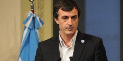 Esteban Bullrich convocó a los gremios docentes