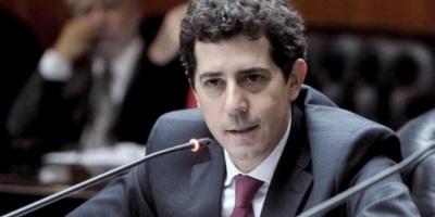 """Wado de Pedro: """"La vacante en el Consejo de la Magistratura corresponde al bloque del FpV"""""""