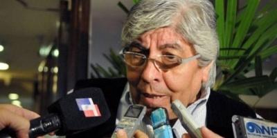 Hugo Moyano desautorizó a su hijo Pablo y anunció que irá a la reunión con Mauricio Macri