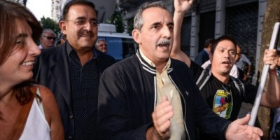 El juez Claudio Bonadio procesó a Guillermo Moreno por incitación a la violencia colectiva