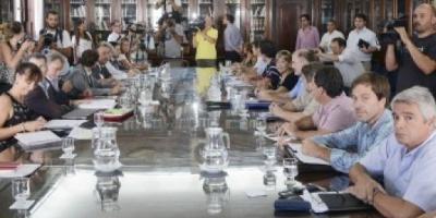 Los docentes bonaerenses rechazaron la oferta del 24,1 por ciento de aumento y peligran las clases