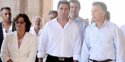 Desde San Juan, Macri anunció la eliminación de retenciones a la minería