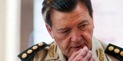 Revés judicial para César Milani en una causa por crímenes de lesa humanidad