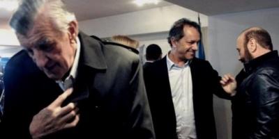 La Junta Electoral proclamó la lista de unidad del PJ que encabezan Gioja y Scioli