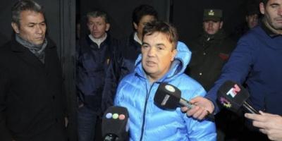 """Encontraron """"90.000 dólares"""" en los allanamientos a propiedades de Lázaro Báez"""