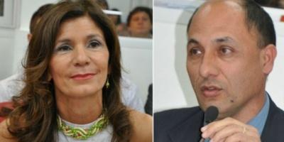 """Papelón: diputados chaqueños """"evaluaron"""" a """"Diego de la Vega"""", """"Bruno Díaz"""" y """"Clark Kent&quot"""