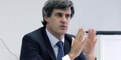 """Prat Gay: """"Con anomia, corrupción y despilfarro no puede haber desarrollo"""""""