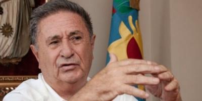 """Eduardo Duhalde: """"El papa Francisco me dijo que tenía una visión de sangre en Argentina"""""""