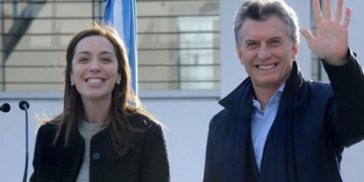 Macri lanzó un plan de viviendas y cuestionó el proyecto de ley antidespidos