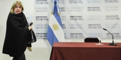 """Argentina espera que Brasil resuelva """"institucionalmente"""" el proceso contra Rousseff"""