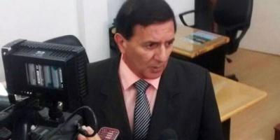 Mauricio Macri aceptó la renuncia del juez de Raúl Reynoso, acusado de beneficiar a narcos