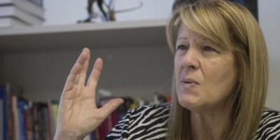 """Margarita Stolbizer: """"Los Kirchner no se quedaban con la plata para hacer política, sino para ellos"""""""