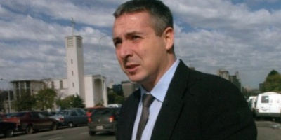 Tras presentarse a declarar ante el juez, Víctor Stinfale quedó detenido por la Time Warp