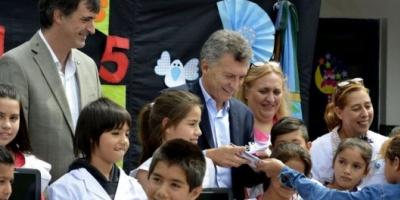 El Gobierno Nacional anunciará un plan para construir jardines de infantes