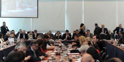 Comienza el debate por la ley antidespidos y el oficialismo propone cambios