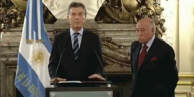 Macri anunció una inversión de 2000 millones de dólares para el Plan Belgrano