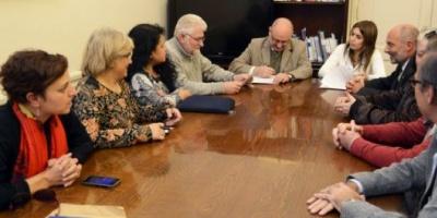 Paritaria universitaria: los seis gremios firmaron el acuerdo por el 31%