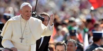 Mauricio Macri le respondió la carta al papa Francisco