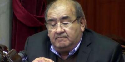 Murió un diputado nacional del ala sindical por San Juan