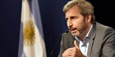El Gobierno volvió a diferenciarse de Elisa Carrió por sus críticas a Ricardo Lorenzetti