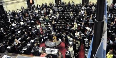 El oficialismo priorizará en el Congreso la sanción del proyecto que prevé el pago a jubilados