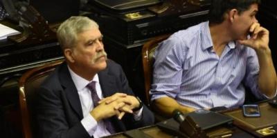 La Oficina Anticorrupción pidió que se le embargue el sueldo de diputado a Julio De Vido