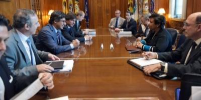 """Germán Garavano: la ayuda de EEUU """"puede ser valiosa"""" para esclarecer la muerte de Alberto Nisman"""