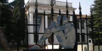 Amenazas a la ex ESMA: piden que los acusados paguen los gastos de evacuación