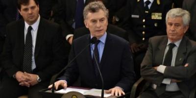 """Día del Ejército: Macri pidió que """"las FFAA se adapten a las demandas del siglo XXI"""""""