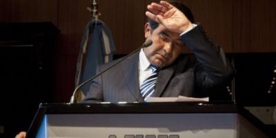 Investigarán a Echegaray por un procedimiento de la AFIP en el diario Clarín