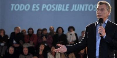 Mauricio Macri va a repatriar los $18 millones que tiene en las Bahamas