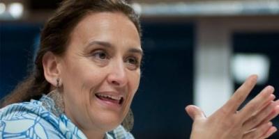 """Gabriela Michetti reconoció que el país está atravesando """"un momento difícil"""""""