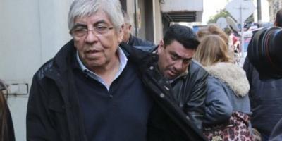 Crisis en la AFA: Hugo Moyano anticipó que pedirán una reunión con Mauricio Macri e irán a la Justicia