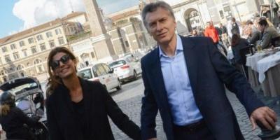 Mauricio Macri viajará a Roma en octubre