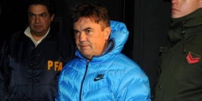 El fiscal Marijuan allanó la casa que la familia Kirchner le vendió a Lázaro Báez