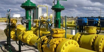 Ante el paro, el Gobierno pidió a las industrias restringir el uso del gas