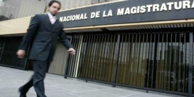 Revés para el pedido de juicio político de Cristina Elisabet Kirchner contra Claudio Bonadio