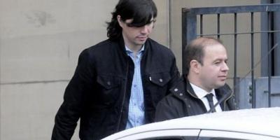 La UIF pidió la detención de los cuatro hijos de Lázaro Báez por ocultar una cuenta en Suiza