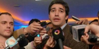 """Adrián Pérez: """"La corrupción K es quizás más grande que la del menemismo"""""""