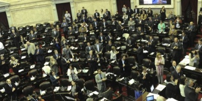 Diputados buscará sancionar el miércoles el proyecto Pymes y de autopartes