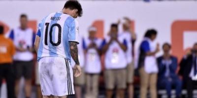 Nuevo golpe para Argentina: perdió con Chile y sumó otro fracaso