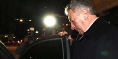 Luis Segura desmintió su renuncia como presidente de AFA