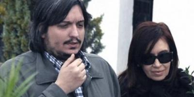 Ercolini levantó el secreto fiscal para la familia Kirchner