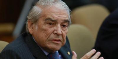 """Héctor Méndez: """"Durante los gobiernos de Néstor y Cristina miré hacia otro lado"""""""