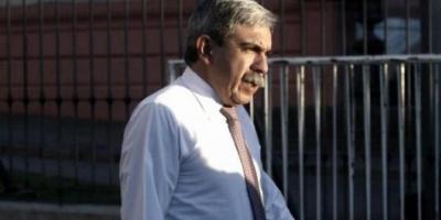 Bonadio sobreseyó a Manzur y avanzará sobre Aníbal Fernández por el Plan Qunita
