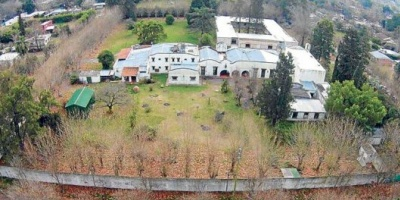 Confirman que López llamó varias veces al convento antes ser descubierto