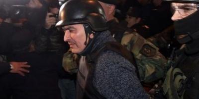 """El arresto a José López en primera persona: """"Llamó el Papa y quiere saber qué son esas bolsas"""""""