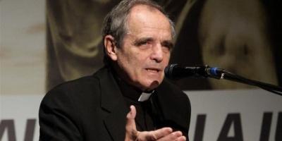 """Para Casaretto, el caso José López """"salpica a la Iglesia con un hecho de corrupción"""""""