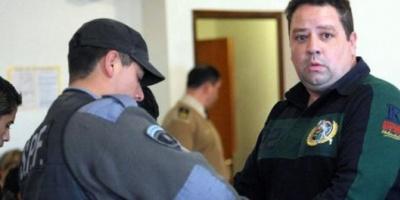 """Casación confirmó la condena de Mario Segovia, el """"rey de la efedrina"""""""