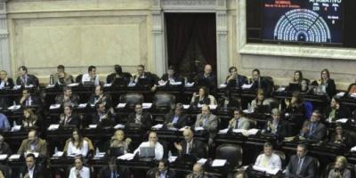 El proyecto de reforma electoral ingresó a Diputados